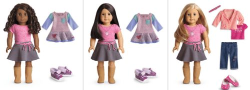 american girl doll sale 30percent off, SWEET deal these dolls never go on sale
