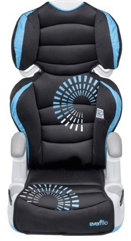 great price on child booster seat