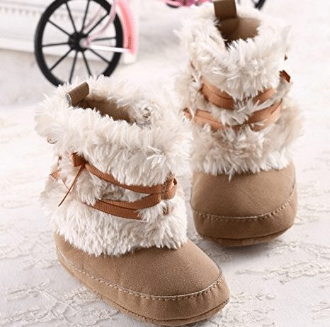 ugg style baby toddler boots