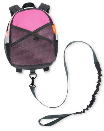 By My Side Safety Harness Backpack