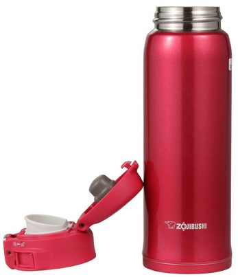 Stainless Steel Mug - Keeps Drinks Hot or Cold for Hours