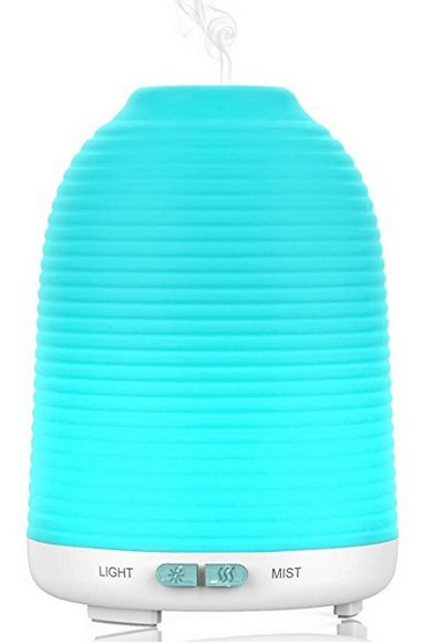 Aromatherapy Cool Mist Essential Oil Diffuser