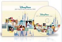 Free Disney vacation guide