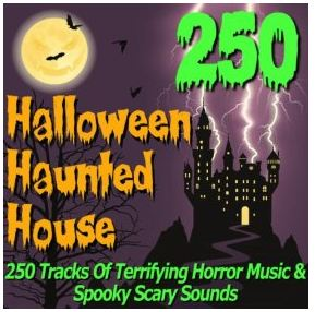 Halloween Music and Sounds