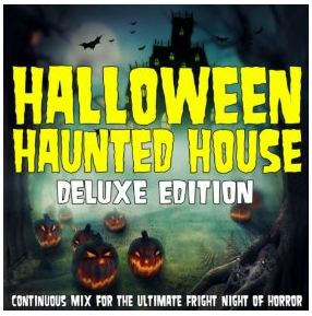 Halloween Music and Sounds1