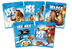 Ice Age Collection