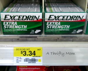 excedrin 24