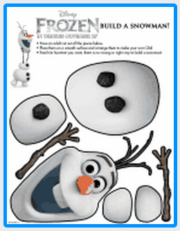 photo regarding Frozen Free Printable called No cost FROZEN SVEN Printables + Frozen social gathering recommendations - A Thrifty