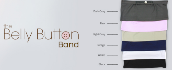 FREE Belly Button Band or Body Band maternity bandfrom BellyButtonBand.com with promo code ATHRIFTYMOM1 at checkout, a $40 value yours FREE