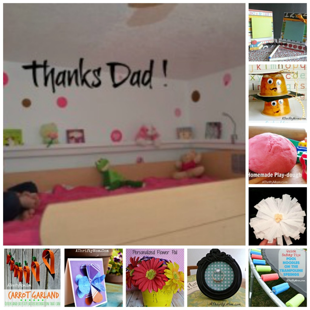 DIY Round up ~ Mother\'s day gift ideas, teacher appreciation ...