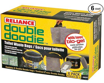 Reliance Double Doodie