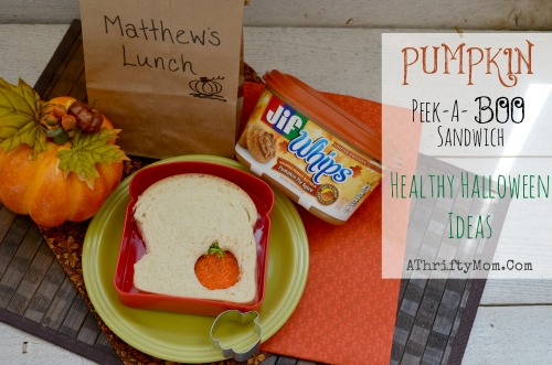 Jif Whips Review Pumpkin Pie Spice, Fun Fall ideas for Kids, Healthy Lunch Ideas for Kids #Jif, #Fall, #KidsLunchIdeas