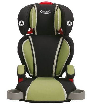 Graco Highback TurboBooster Seat On Sale low as $34.99 4 Colors to Choose From