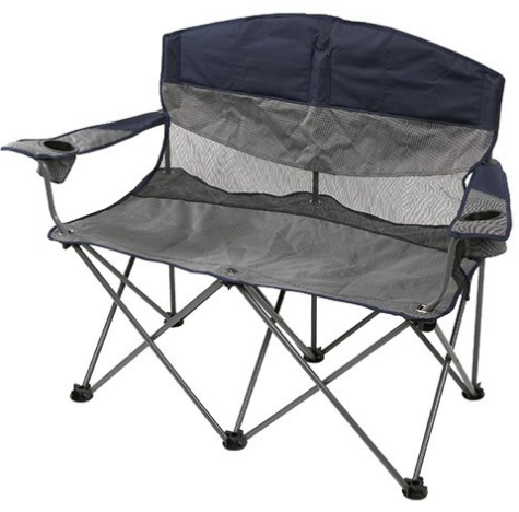 Love Chair double seat camping chair