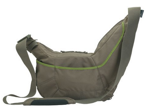 Lowepro Sling Camera Bag - FREE One Day Shipping - Last Minute Gift Ideas