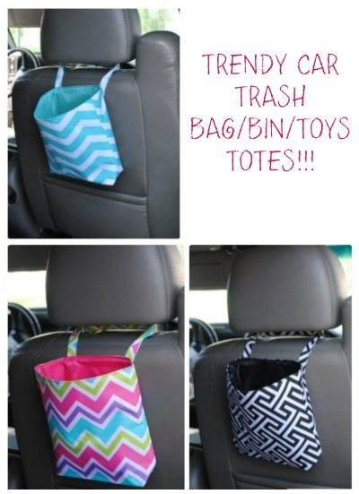 Organization ideas for the home, car trash bags, TRENDY CAR TRASH BAG BIN TOYS TOTES,Online deals made easy. I WANT ONE
