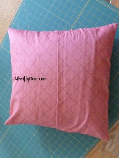 DIY Removable Pillow Covers You Won't Believe How Easy These Are To Fascinating Making Pillow Covers