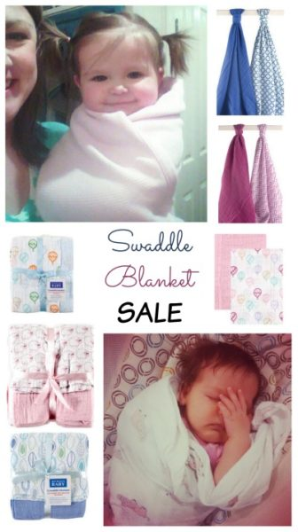 Swaddle blanket SALE, baby gift idea, I have swaddled all 5 of my babies and they all LOVE it, this is a great price