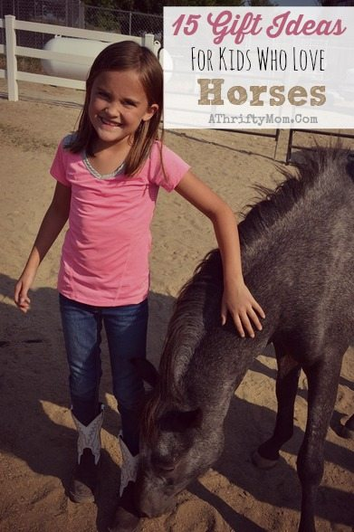 Horse toy gift ideas, 15 gift ideas for a girl or boy who loves horses or pony's, Popular Christmas gift ideas 2015 for kids, Beautiful Quotes and Jumping in stall