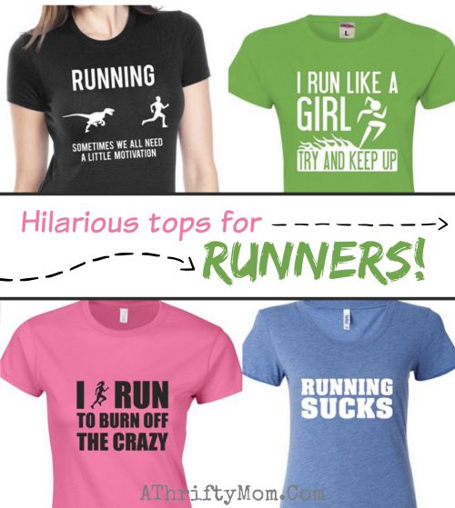 Running Tee shirt,hilarious tops for runners, great gift ideas for the runner in your family, work out gear with personality, free shipping too