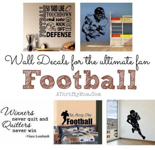 Beautiful Football room ideas easy gift ideas for boys who LOVE football teen boy bedroom