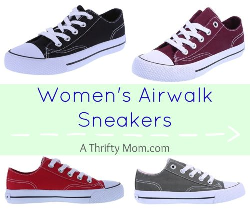 Women's Airwalk Sneaker