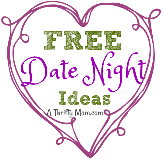 15 Free Date Night Ideas