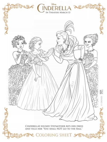 a bibliography of cinderella by stepsisters Cinderella, american animated film, released in 1950, that was made by walt disney and was based on the fairy tale by charles perrault.