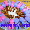 Peeps on a Stick ~ Easter Recipe for Kids