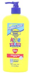 Banana Boat Kids SPF 50 Family Size Sunscreen Lotion Coupon – A Thrifty Mom