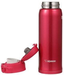 Stainless Steel Mug – Keeps Drinks Hot or Cold for Hours
