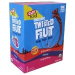 clif organic twisted fruit