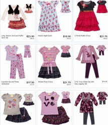 american doll like clothes