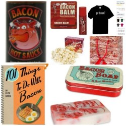 bacon gifts