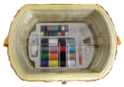 Michley Sewing Basket1