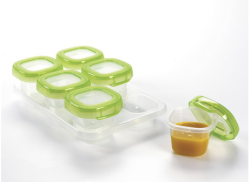 OXO Tot Baby Blocks Freezer Containers