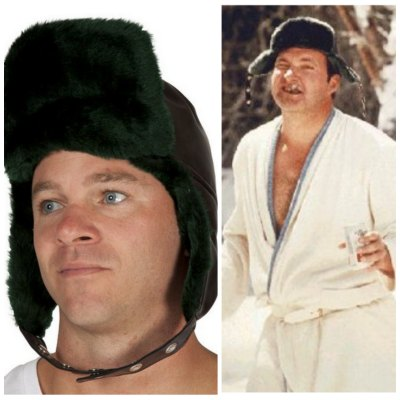 Christmas Vacation Cousin Eddie Hat