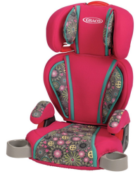 Graco Highback TurboBooster Seat On Sale low as $34.99