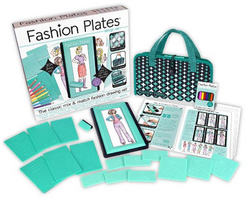 Fashion Design Kit A Thrifty Mom Recipes Crafts Diy And More