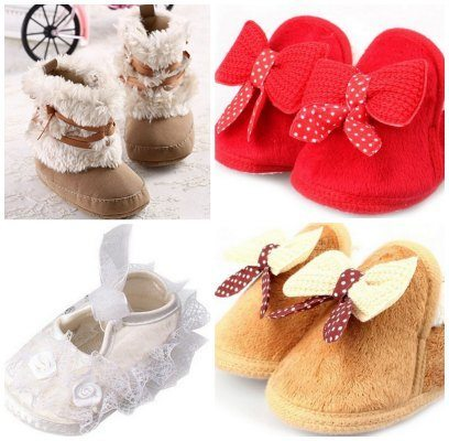 toddler baby infant shoes booties boots