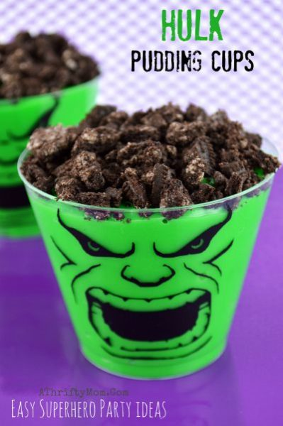 Superhero Party Ideas Archives A Thrifty Mom Recipes Crafts