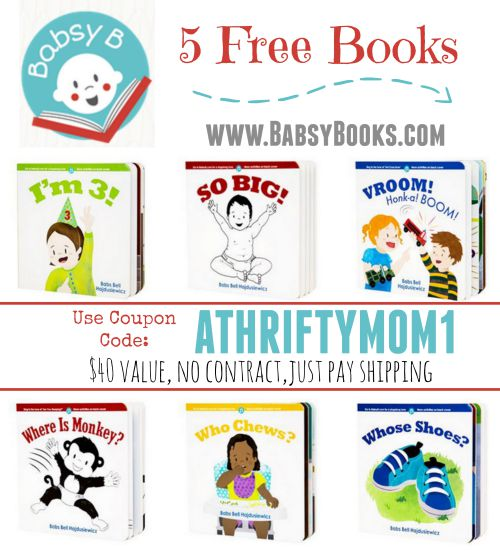 Baby Freebies Archives A Thrifty Mom Recipes Crafts DIY And More - Baby freebies