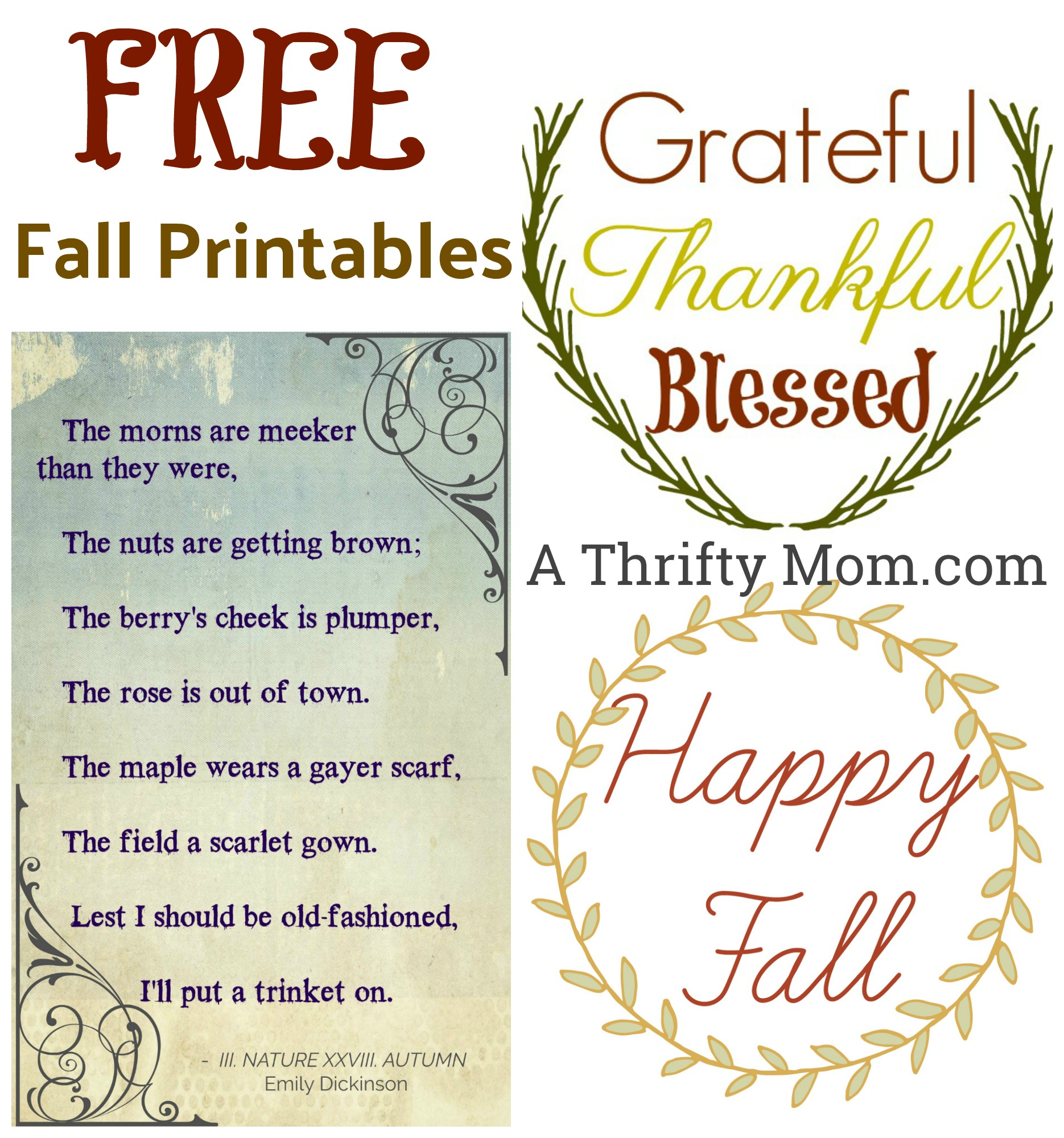 M M Thankful Game Fun Quick Game Of Expressing Gratitude A Thrifty Mom Recipes Crafts Diy And More