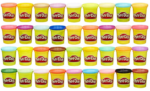 Play-Doh-Modeling-Compound-36-Pack-Case-of-Colors-Non-Toxic-Assorted-Colors-3-Ounce-Cans-Amazon-Exclusive